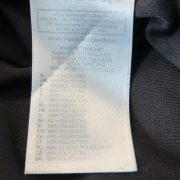 AC Milan 2011-12 training home shirt adidas soccer jersey size XS (5)