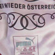 Austria 2016-17 home shirt Puma soccer jersey size XL EURO2016 (3)