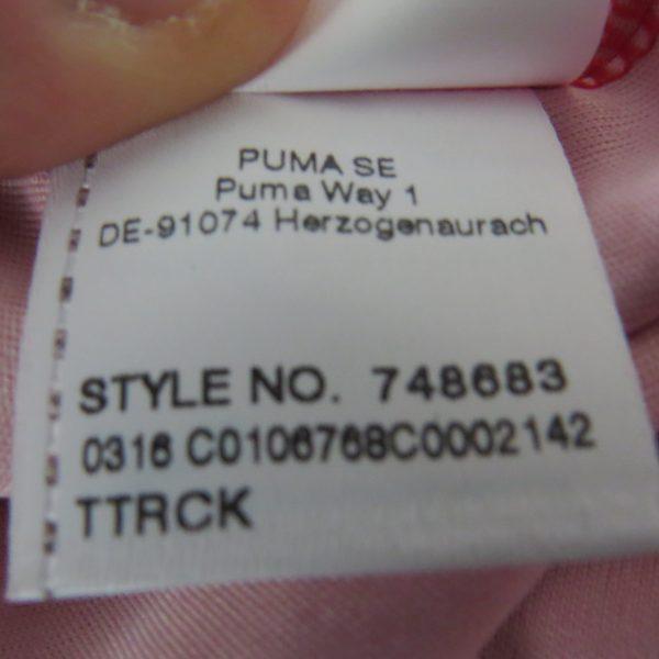 Austria 2016-17 home shirt Puma soccer jersey size XL EURO2016 (5)
