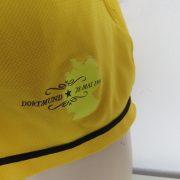 Borussia Dortmund 2007-08 home shirt Nike jersey size S 7 signatures (4)