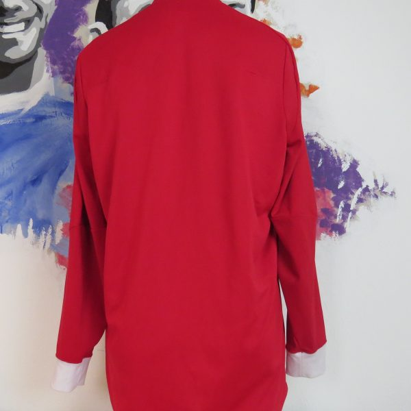 England 2010 2011 ls away shirt Umbro jersey size 44 L World Cup 2010 (2)