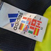 Fenerbahce 2004-05 away shirt adidas soccer jersey size M (3)