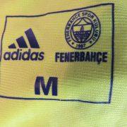 Fenerbahce 2004-05 away shirt adidas soccer jersey size M (4)