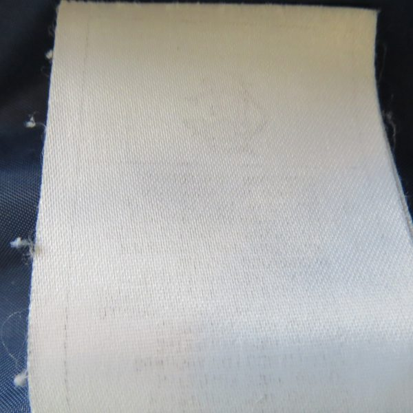 Glasgow Rangers 2002-03 tracksuit jacket shirt Diadora size LB 13-14Y (3)