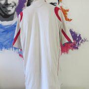 Luxembourg 2008-09 home shirt JAKO soccer jersey size XXL (2)
