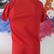 Rangers 2014-15 away shirt shorts kit Puma size Boys L 152cm 12Y (2)
