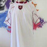 Reggina 2010-11 away shirt ONZE soccer jersey maglia size L (1)