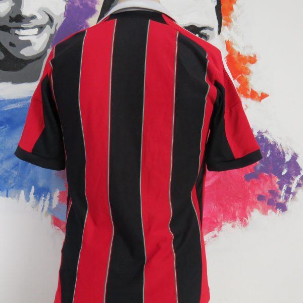 Vintage AC Milan 2012 2013 home shirt adidas soccer jersey size S (5)