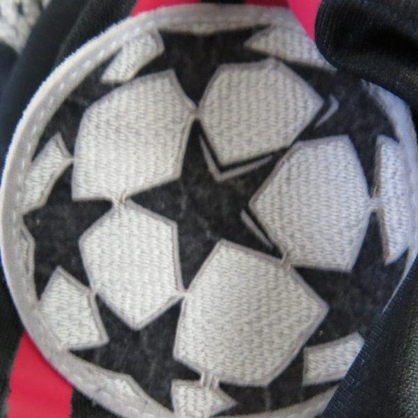 Bayern Munich 2004-05 Champions league shirt adidas Guerrero 33 size L (6)
