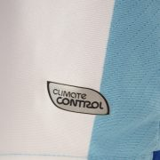 Malaga 2009 2010 2011 home shirt camiseta Umbro soccer jersey size XL (5)