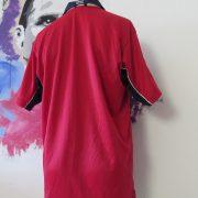 Vintage Chile 2000 2001 2002 home shirt Umbro soccer jersey size L (2)