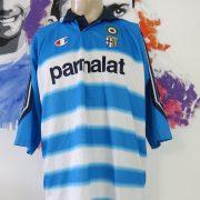 Vintage Parma 1999-00 Goal Keeper shirt #1 Buffon Champion jersey size XL (2)