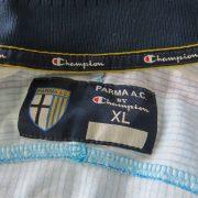 Vintage Parma 1999-00 Goal Keeper shirt #1 Buffon Champion jersey size XL (3)
