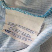 Vintage Parma 1999-00 Goal Keeper shirt #1 Buffon Champion jersey size XL (4)