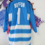 Vintage Parma 1999-00 Goal Keeper shirt #1 Buffon Champion jersey size XL (5)