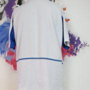 Vintage Slovakia 2002 2003 2004 away shirt Nike soccer jersey size L (6)