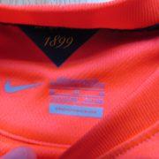 Barcelona 2014 2015 away kit shirt shorts Nike size 110-116 5-6 Years Barca (2)