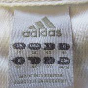 Germany 2004 womens shirt adidas Deutschland #13 trikot size UK14 M EU42 (3)
