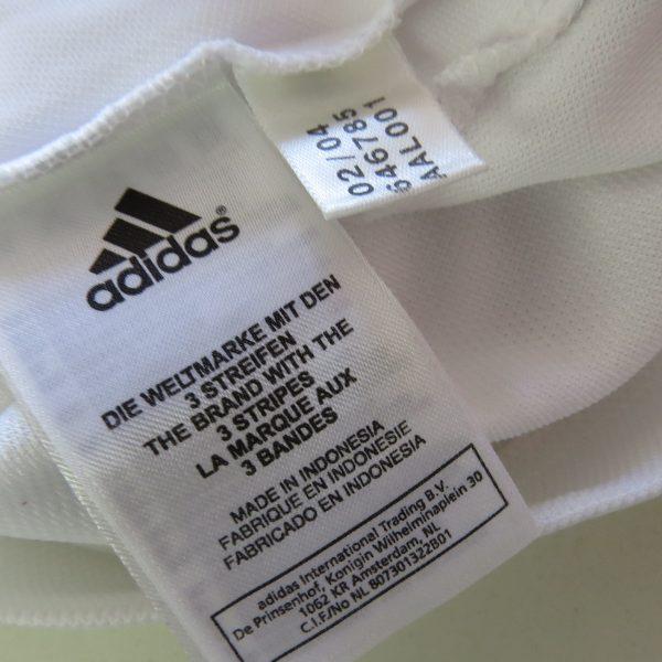 Germany 2004 womens shirt adidas Deutschland #13 trikot size UK14 M EU42 (4)