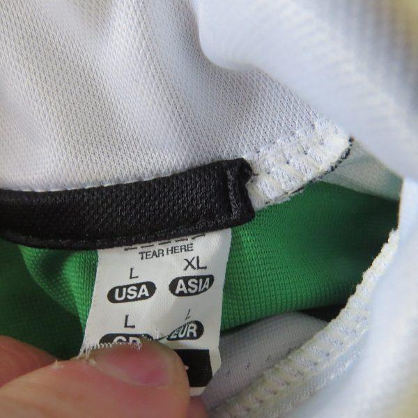Vintage Celtic 2004 2005 ls home shirt UMBRO soccer jersey size L (3)