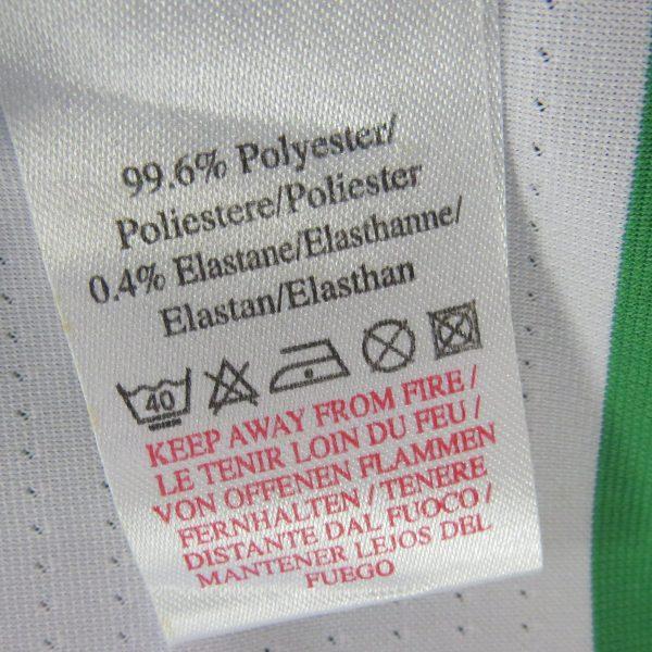 Vintage Celtic 2004 2005 ls home shirt UMBRO soccer jersey size L (5)