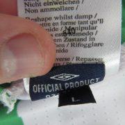 Vintage Celtic 2004 2005 ls home shirt UMBRO soccer jersey size L (6)