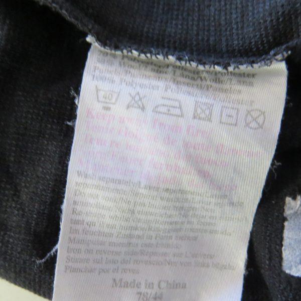 Vintage Manchester United 2000 2001 2002 keeper shirt Umbro jersey size L (3)