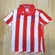 Vintage Rangers 2010 2011 away shirt Umbro soccer jersey size Boys S 134cm 9-10Y (1)