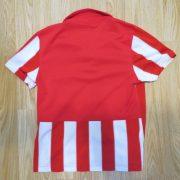 Vintage Rangers 2010 2011 away shirt Umbro soccer jersey size Boys S 134cm 9-10Y (3)