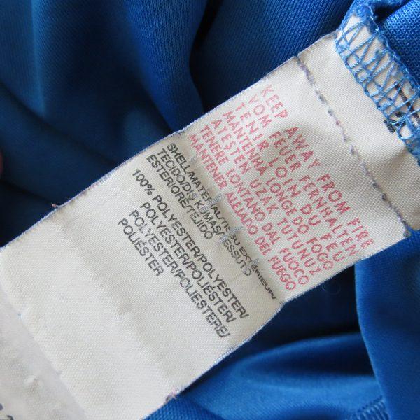 Vintage Rangers 2014 2015 home shirt PUMA soccer jersey size M (4)