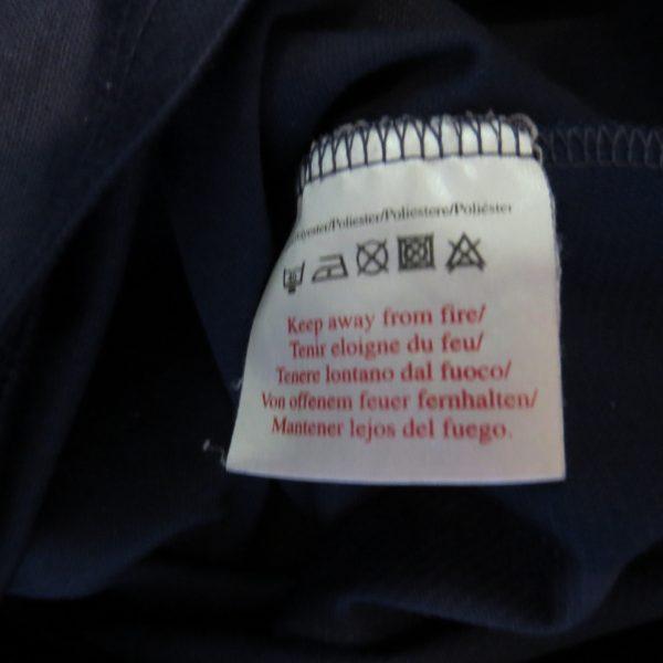 Vintage Scotland 2007 2008 home shirt diadora jersey size boys L 1112Y (3)