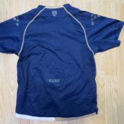 Vintage Scotland 2007 2008 home shirt diadora jersey size boys L 1112Y (4)
