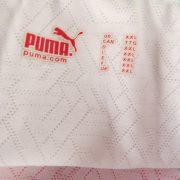 Algeria 2010 2011 home shirt Puma soccer jersey Bel Hadj #3 size XXL (2)