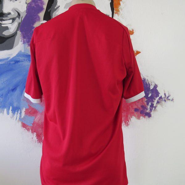 England 2010 2011 2012 away shirt Umbro soccer jersey size 42 L (4)