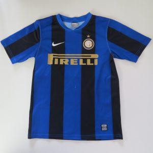 premium selection a7522 9840c Inter Milan – Football Shirts 4 All