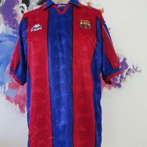 sports shoes 19ed1 6b19f Barcelona – Football Shirts 4 All