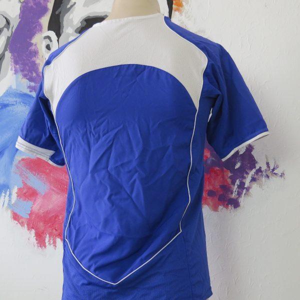 Brazil 2004 2005 2006 away shirt NIKE soccer jersey size Boys L 152-158cm (3)
