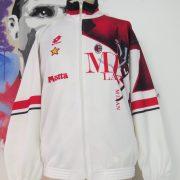 Vintage AC Milan 1993 1994 track jacket Lotto Motta size L (1)