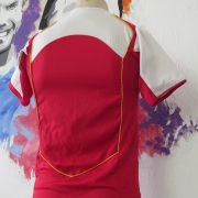 Vintage Arsenal 2004 2005 home shirt Nike soccer jersey size Boys L 152-158cm (4)