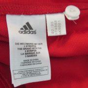 British Lions jersey adidas Rugby Union shirt New Zealand 2005 size XL (4)