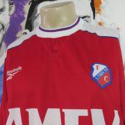 FC Utrecht 1998 1999 thuis shirt Reebok maat XL (2)