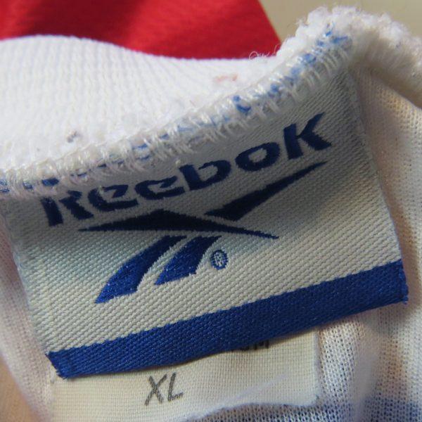 FC Utrecht 1998 1999 thuis shirt Reebok maat XL (3)