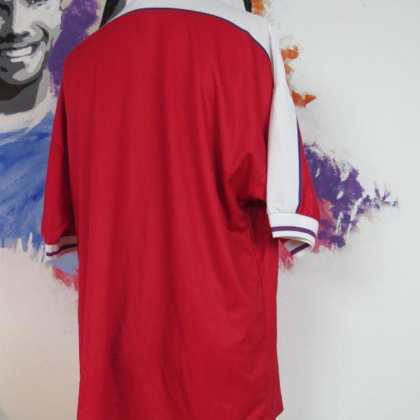 FC Utrecht 1998 1999 thuis shirt Reebok maat XL (4)