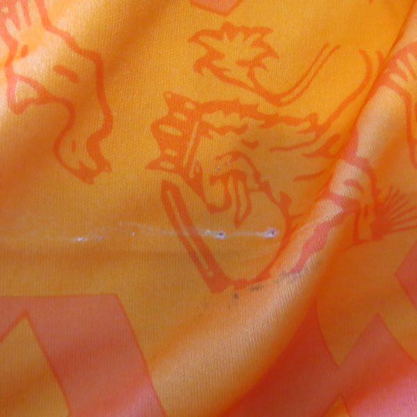 Holland World Cup 1994 home shirt (6)
