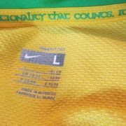 Vintage Celtic away shirt 2008 2009 Nike jersey size L long sleeve (2)