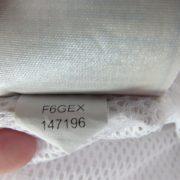 Vintage Juventus white training jacket Nike size XL (4)