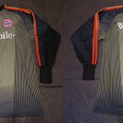 Bayern Munchen 2003 2004 LS GK shirt adidas Munich Kahn 1 size S