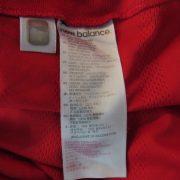 Liverpool 2016 2017 home shirt New Balance Coutinho 10 size Boys L 146cm (4)