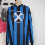 Vintage Umbro 1990ies football shirt #5 Long sleeve size L (1)