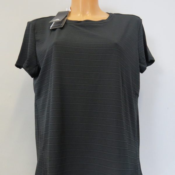 adidas aero carbon freelift t-shirt chill tee size L UK 16-18 bnwt RRP £39 (5)